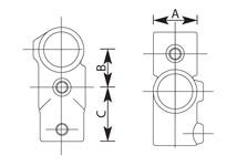 C43 Diagram