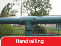Handrailing photo